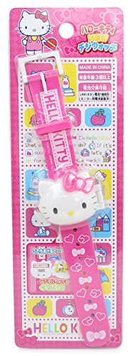 Hello Kitty Pink Girl