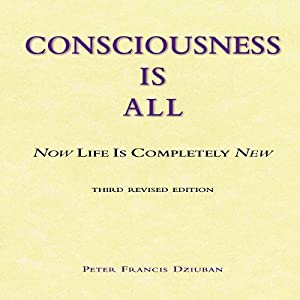 Consciousness Is All Audiobook