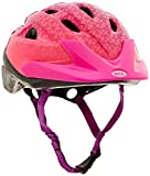 Bell 7063276 Child Pink Prismatic Rally Helmet