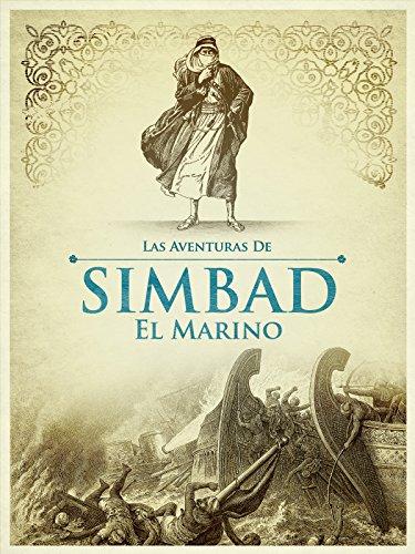 Amazon.com: Las aventuras de Simbad el Marino (Spanish ...