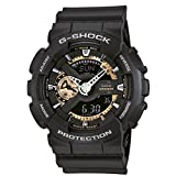 Casio G-Shock ''GA-110RG-1AER'' Watch uhr