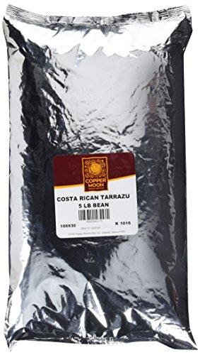 Copper Moon Tarrazu Coffee Costa product image