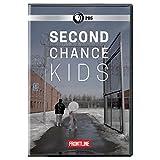 FRONTLINE: Second Chance Kids DVD