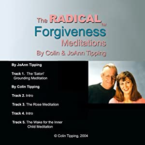 Radical Forgiveness Meditations Speech