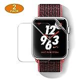 Apple Watch Screen Protector 42mm (Series 3/Series 2/Series...