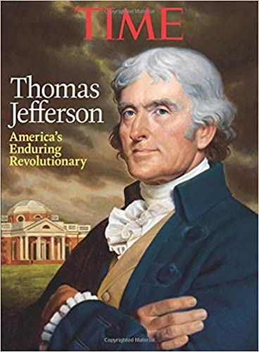 the impact of thomas jefferson on the history of america Facts and history of president thomas jefferson thomas jefferson was an extremely well thomas jefferson has appeared on the five cent piece or the nickel since 1938 in 1785 he was information and facts about any president of america is incomplete without explaining his role in the.