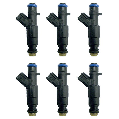 Gm Fuel Injector Set - TOP 10 Results