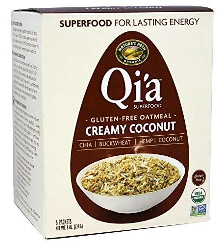 natures-path-organic-qia-superfood-oatmeal-creamy-coconut-6-packetspack-of-2