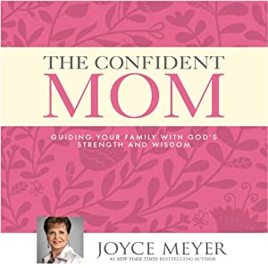 The Confident Mom Audiobook