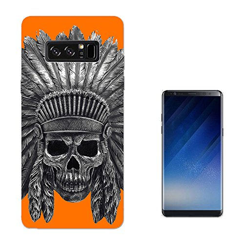 note edge skull case - 6