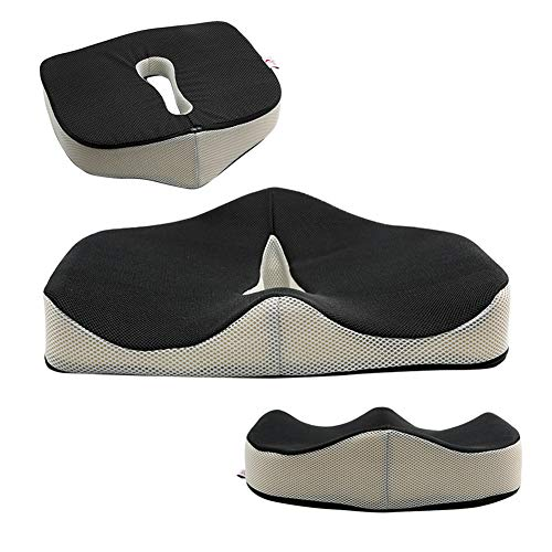 Poraty Lumbar Cushion for Lower Back   Support Pillow for sale  Delivered anywhere in USA