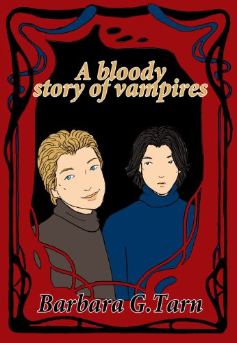 A Bloody Story of Vampires - Unicorns Bloody
