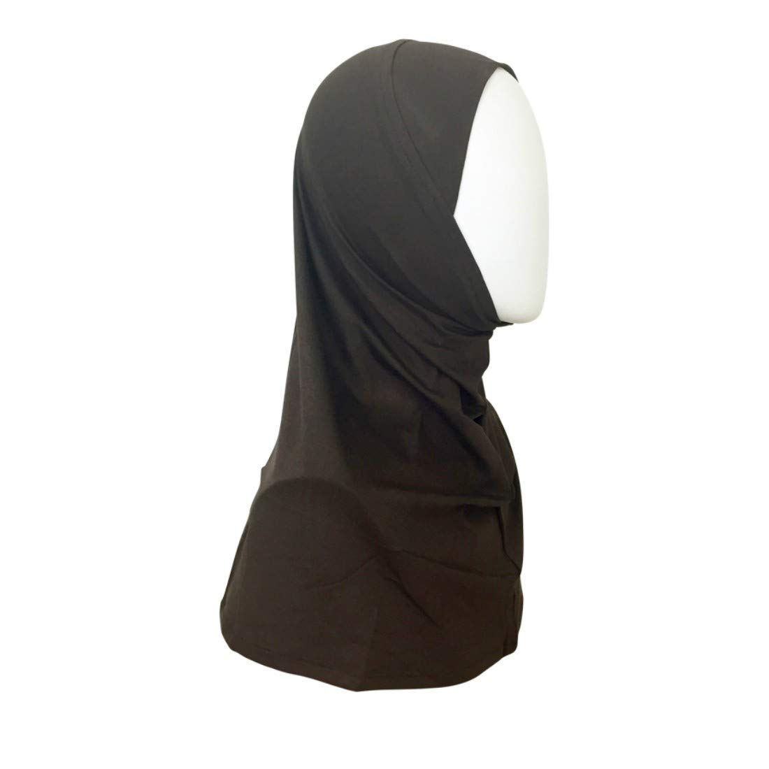 One Piece Amira Hijab Regular Size Slip-on Viscose Lycra