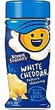 Kernel Season's White Cheddar Seasoning, 2.85 Ounce Shakers (Pack of 6)