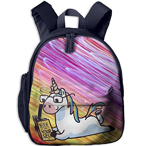 Kalencom Giraffe - Children Pre School Backpack Boy&girl's Reading Unicorn Book Bag