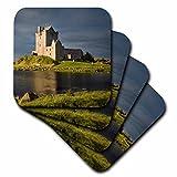 3dRose cst_249131_2 Dunguaire Castle, Near