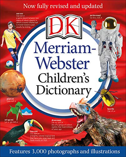 Merriam-Webster Children