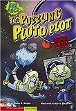 The Puzzling Pluto Plot, Blake A. Hoena, 1434204529