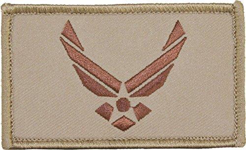 U.S. Air Force Hap Arnold Wings 2
