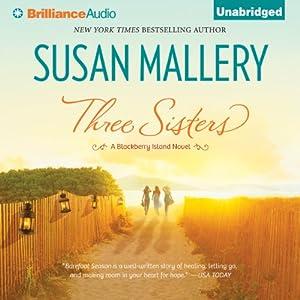 Three Sisters Audiobook