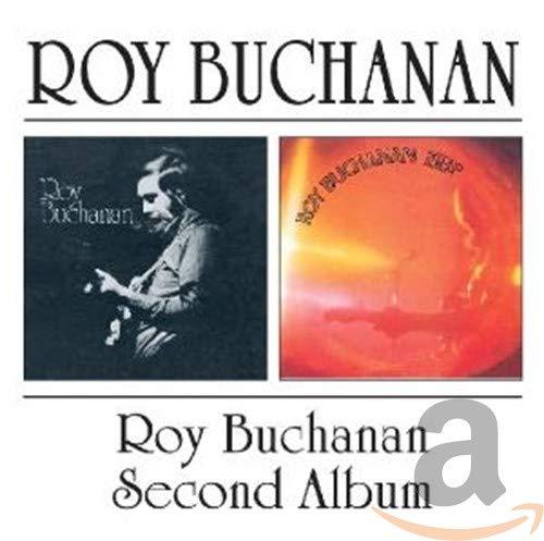 Roy Buchanan Album Second El Max 60% OFF Paso Mall