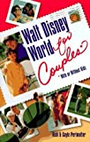 img - for Walt Disney World for Couples: With or Without Kids by Rick Perlmutter (1997-04-09) book / textbook / text book