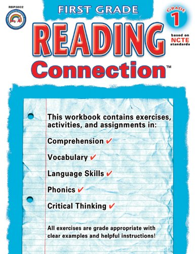 Reading Connection™, Grade 1 (Connections™ Series)