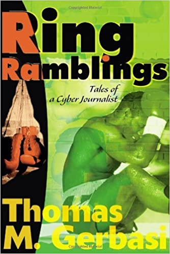Ring Ramblings: Tales of a Cyber Journalist