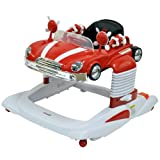 Combi All in One Activity Walker, Red, Baby & Kids Zone