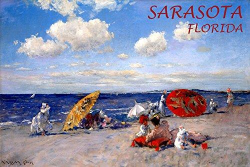 CHILDREN PEOPLE BEACH OCEAN SEA IN SARASOTA FLORIDA USA FUN VACATION TRAVEL TOURISM 16
