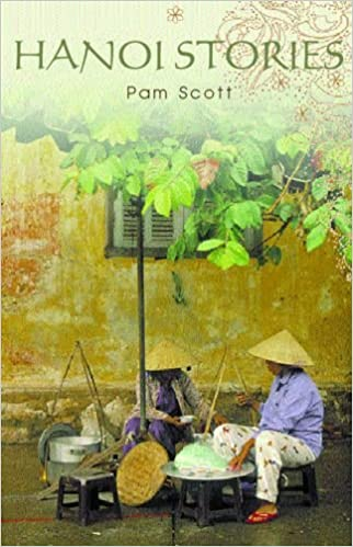 Book Hanoi Stories