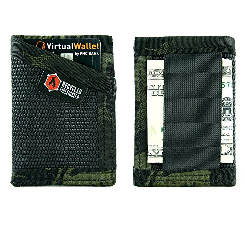 recycled-firefighter-money-clip-wallet-decommissioned-fire-hose-recycled-minimalist-front-pocket-wal