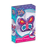 The Orb Factory 65041 Butterfly Plushcraft Pillow