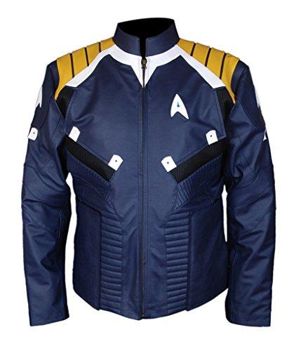 Star Trek Motorcycle Jacket - 4