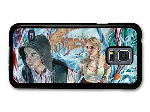 New Fairy Tale Hansel and Gretel Cool Illustration Realistic Style coque pour Samsung Galaxy S5 mini