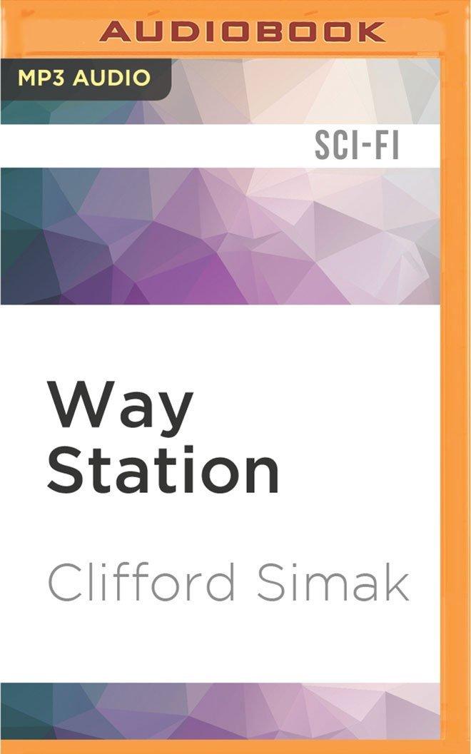 Way Station ebook