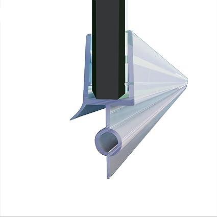 Amazon Elegant Shower Door Bottom Seal Strip For 14 Inch