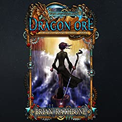 Dragon Ore: The Dawning of Power