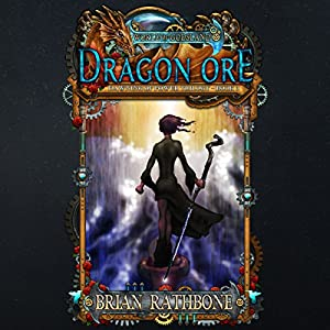 Dragon Ore: The Dawning of Power Audiobook