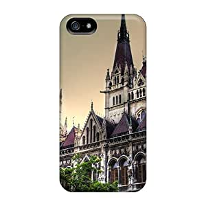 Hot Design Premium RcMxdap3355USFnP Tpu Case Cover Iphone 5/5s Protection Case(parliament Building In Budapest Hungary)