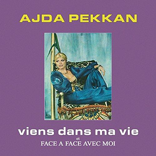 Viens Dans Ma Vie - Ajda Pekkan (French version) - YouTube