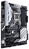 PC Hardware : ASUS PRIME Z370-A LGA1151 DDR4 DP HDMI DVI M.2 USB 3.1 Z370 ATX Motherboard with USB 3.1 for 8th Generation Intel Core Processors