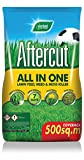 Aftercut All in One Lawn Feed, Weed and Moss Killer, 500 m2, 17.5 kg