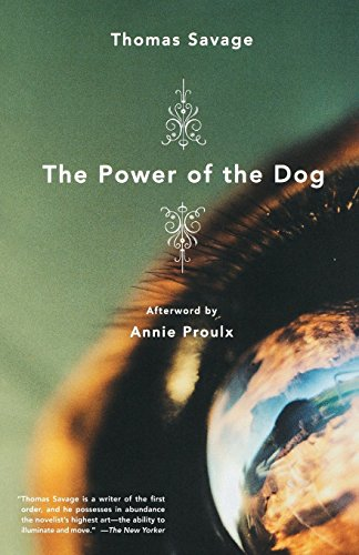 The Power of the Dog : A Novel