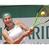 fan products of Jelena Ostapenko 8 x 10/8x10 GLOSSY Photo Picture IMAGE #2