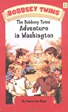Adventure in Washington, Laura Lee Hope, 0448437635