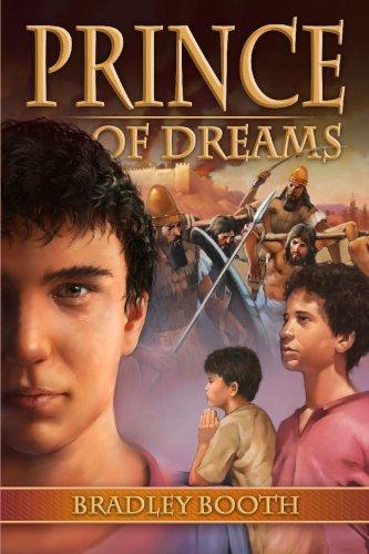 Prince of Dreams pdf epub