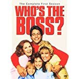Who's the Boss: Complete First Season