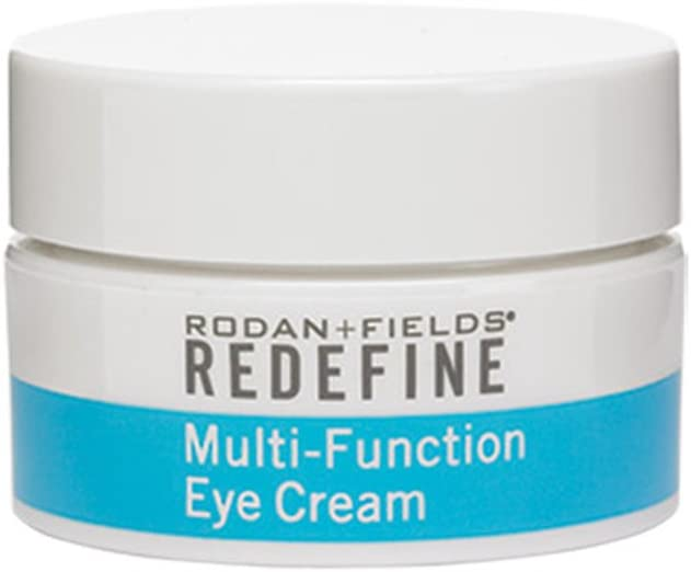Rodan And Fields Redefine Multi Function Eye Cream Formulated