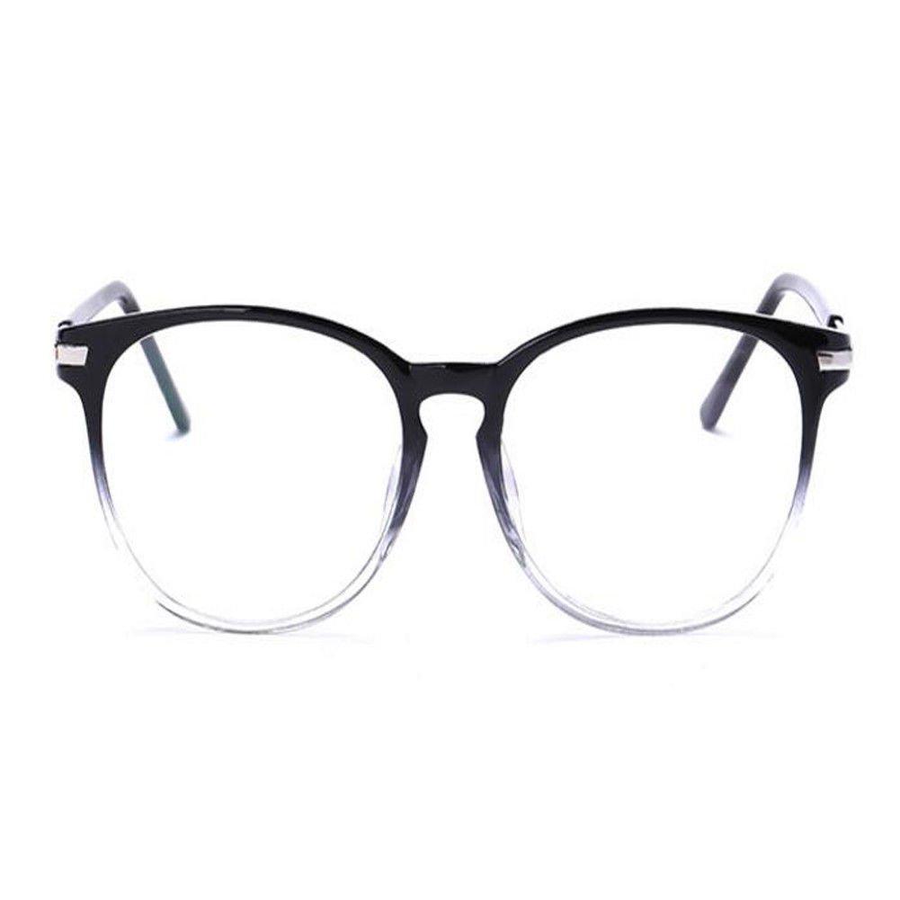 0c8c5a638d Hzjundasi Gafas para Protección Visual contra Luz Azul para Ordenador/ Lectura/TV/Gaming Ampliar imagen